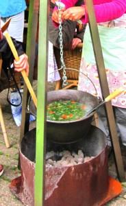 soep in de heksenketel
