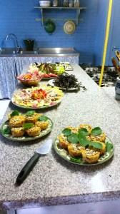 buffet mooi!