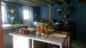 keuken thoolse parel